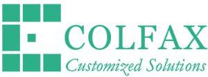 Colfax Logotyp