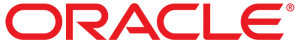 Oracle Logotyp