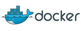 Docker logotyp
