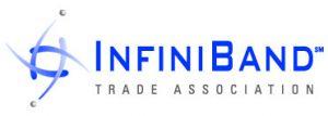 InfiniBand logotyp